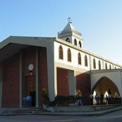Un progetto di riqualificazione per il santuario Maria Ss del Bosco