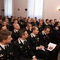 Lotta alla contraffazione: i Carabinieri di Spinazzola partecipano ad un seminario a Bari