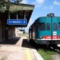 Il trenino della Barletta - Spinazzola per Palestranatura2019