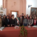 Dagli USA, la famiglia Spinazzola visita la città di Spinazzola