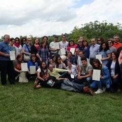 Terminata la study visit in Emilia-Romagna organizzata da Alimos e Gal Murgia Più