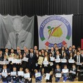"Taekwondo, al  ""Simply the Best "" premiato anche il Team Pistillo"