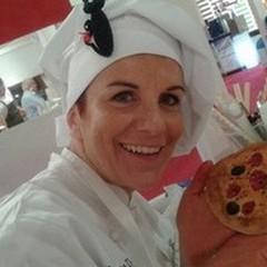 Guinnes World Record, nel team anche la cake design Tiziana Profeta