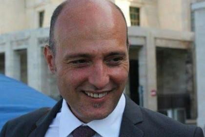 Mario Conca, Consigliere Regionale M5S
