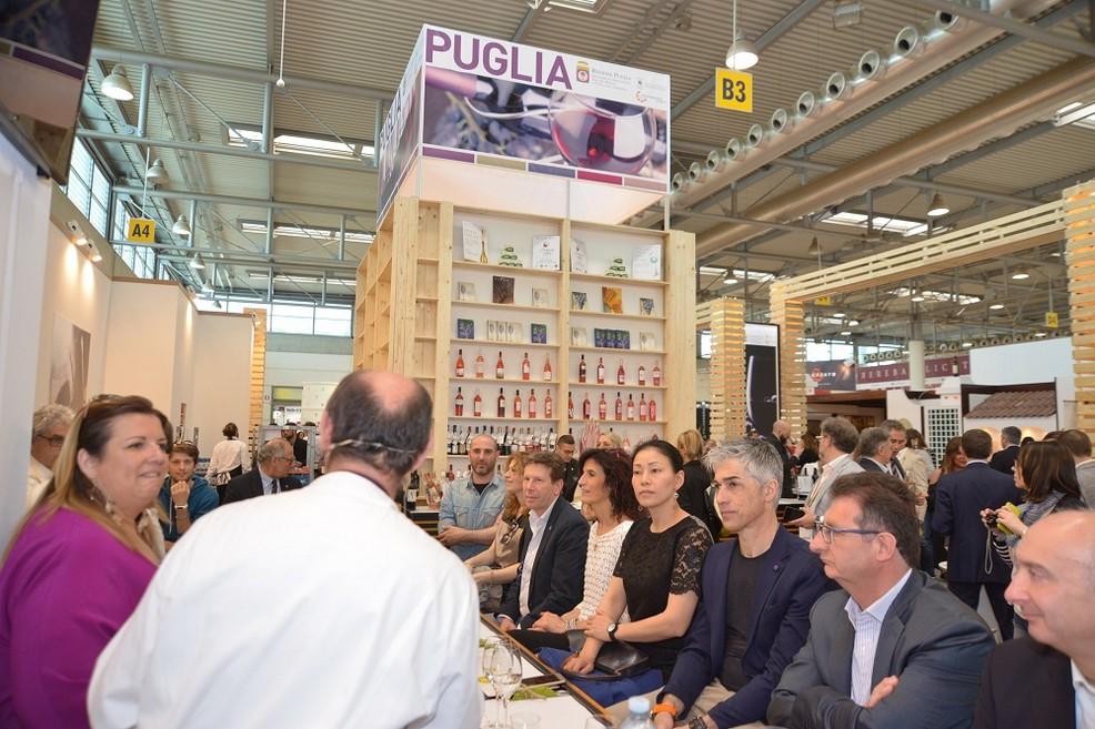 La Puglia del vino: 10 milioni di ettolitri, export da 90 milioni di euro