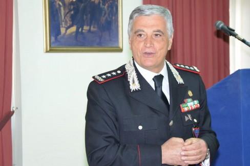 gen.le Vittorio Tomasone