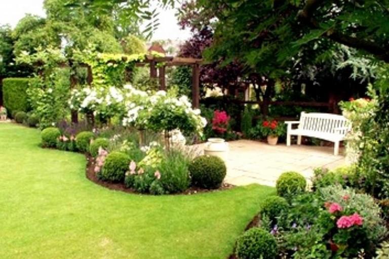 Bonus verde: in arrivo per giardini ed aree esterne condominiali