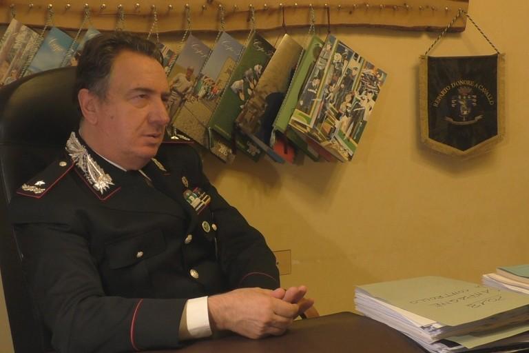 Gen. Antonio Danilo Mostacchi