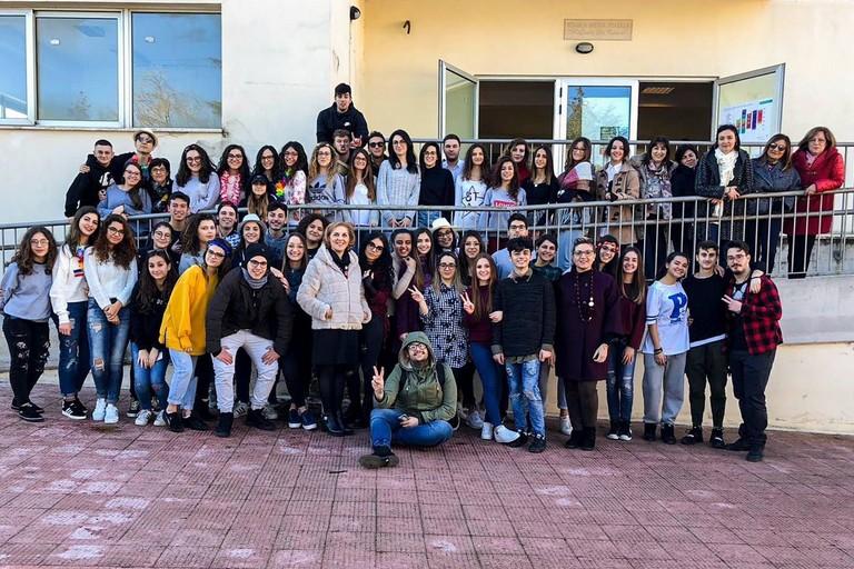Studenti liceo