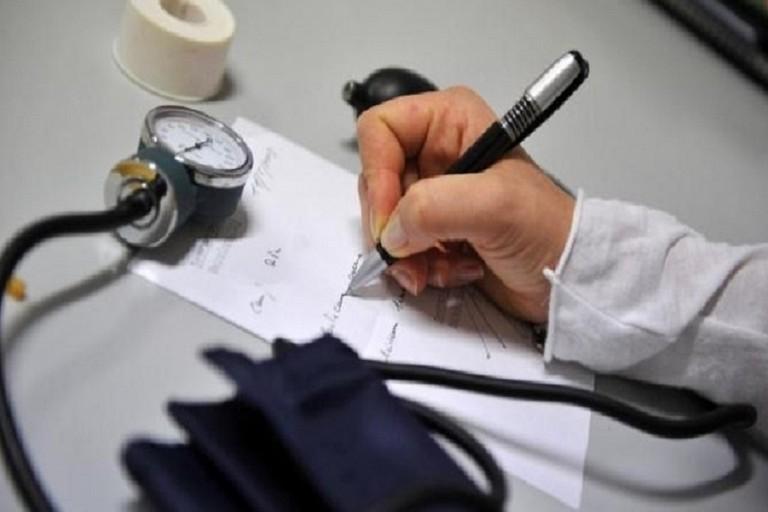 medici del servizio sanitario