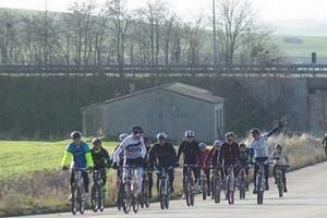 Team Bike Spinazzola