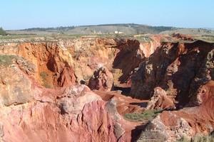 cavone bauxite