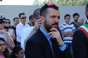 Onorevole Giuseppe D'Ambrosio