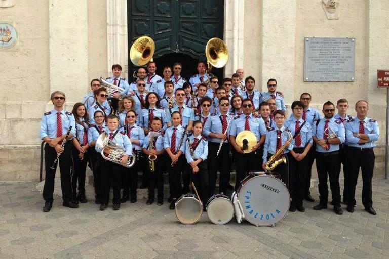 Orchestra di Fiati - Città di Spinazzola