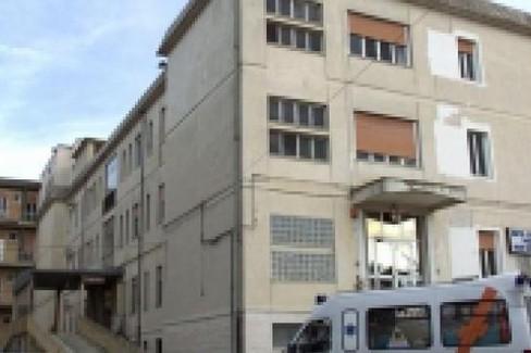 Ospedale di Spinazzola Sede provvisoria REMS