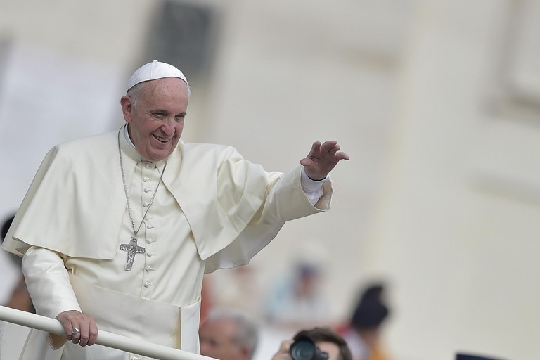 Aspettando Papa Francesco - GLI AGGIORNAMENTI
