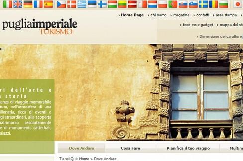 Puglia Imperiale