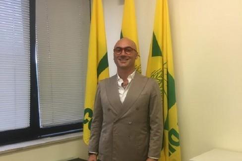 Savino Muraglia, presidente Coldiretti di Puglia