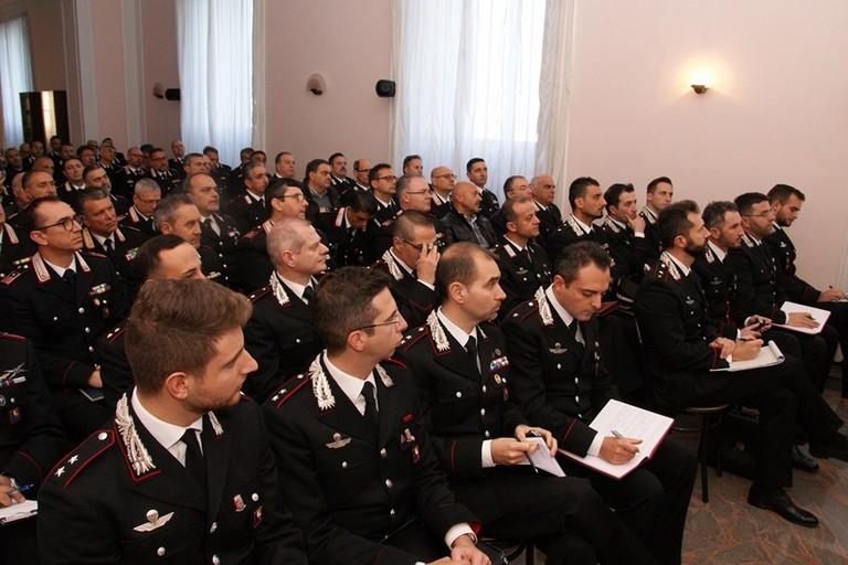 Carabinieri Legione Puglia