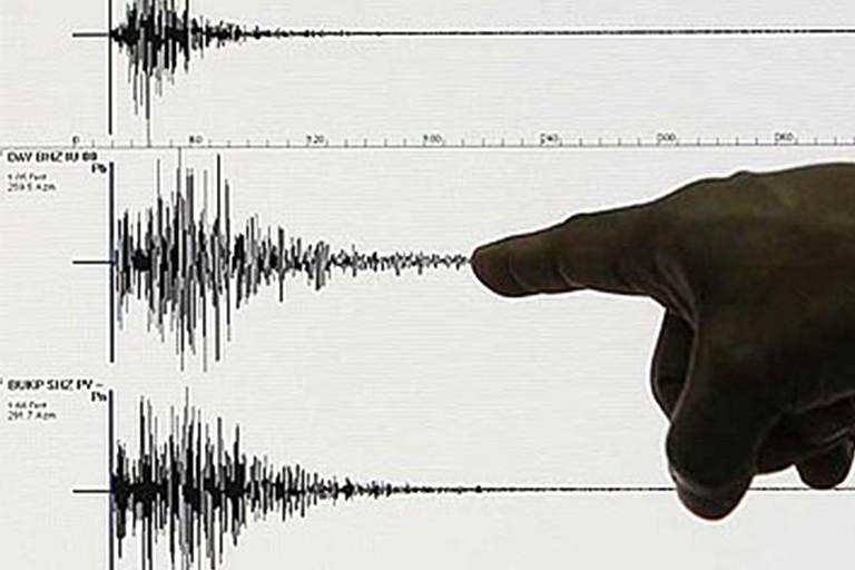 Forte terremoto, epicentro Barletta