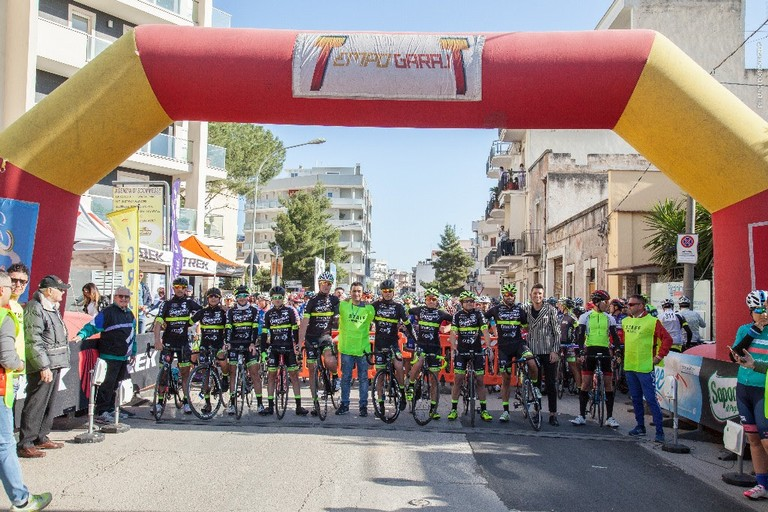 Memorial Sanguedolce - Ciclismo