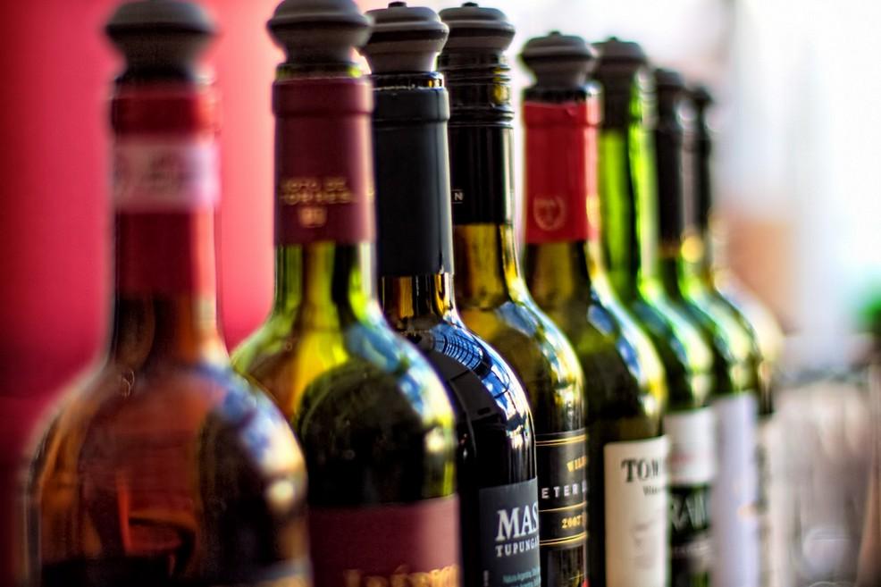 Record per la Puglia nelle esportazioni di ortofrutta, vino ed olio