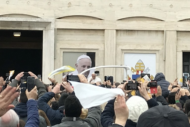 Visita papa Francesco in Puglia