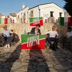 Forza Italia Spinazzola