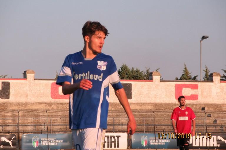 Nisio Barrasso