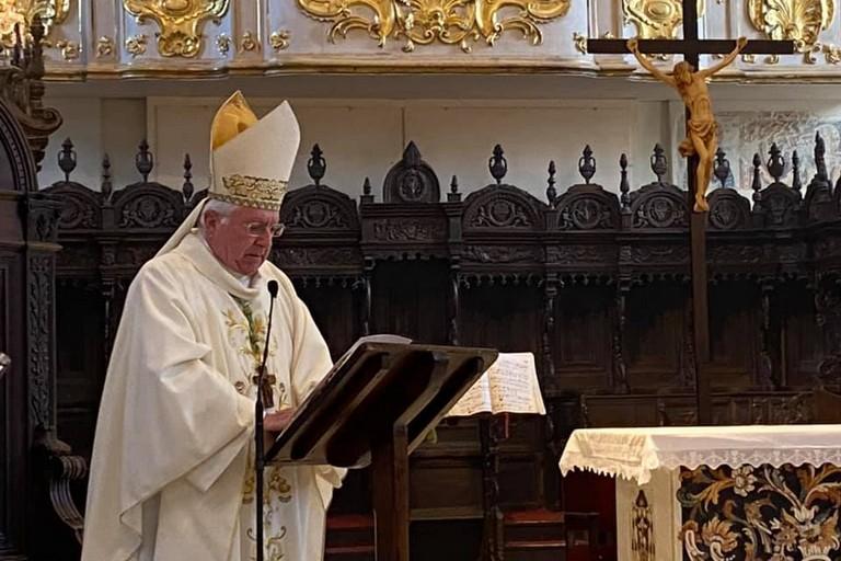 Mons. Giovanni Ricchiuti