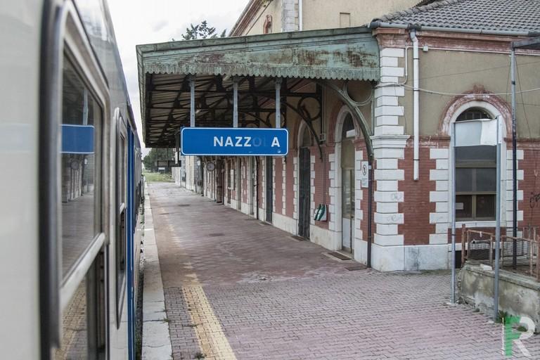 Stazione Spinazzola