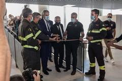 Inaugurata a Barletta la sede della Protezione Civile della Bat