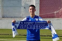 Nuova Spinazzola, in centrocampo arriva Paolo Scelzi
