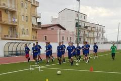 Promozione, domenica prossima il calcio d'inizio per la Nuova Spinazzola
