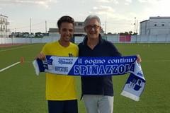 Luca Di Stefano continua in bianco blu