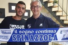 New entry per la Nuova Spinazzola, ecco Claudio Nesta