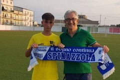 Nuova Spinazzola, l'ok in rosa a Fabio Presti