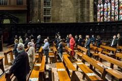 Celebrazioni liturgiche, invariate le disposizioni della Diocesi