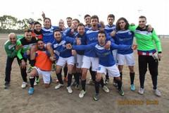 Nuova Spinazzola corsara ad Andria, decide Bove
