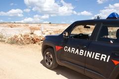 Reati nel Parco Alta Murgia, aumento del 40% con sanzioni per370mila euro
