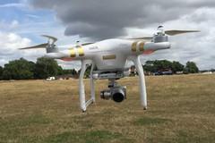 SER Spinazzola, il drone come strumento di operazioni specializzate