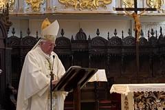 «Buon compleanno Mons. Giovanni Ricchiuti!»