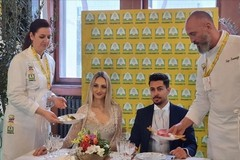 Aumentano in Puglia i matrimoni green in masseria