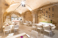 Anima Slow Restaurant, nel cuore di Andria l'eleganza incontra la cucina di qualità