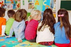 In arrivo oltre un milione di euro per scuole dell'infanzia paritarie