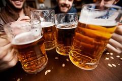 I pugliesi preferiscono la birra, meglio se agricola e Made in Puglia