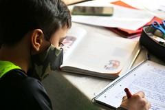 Rientro in classe in sicurezza, Lopalco: «Presidi sanitari, screening e vaccini per docenti»