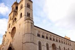 La Diocesi celebra l'anniversario della Dedicazione della Chiesa Cattedrale
