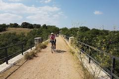 La Ciclovia dell'Acquedotto Pugliese fra gli 8 itinerari di Puglia