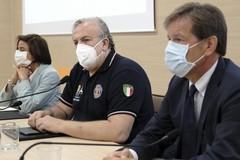 Forze di polizia impegnate in controlli e indagini epidemiologiche anche a Spinazzola